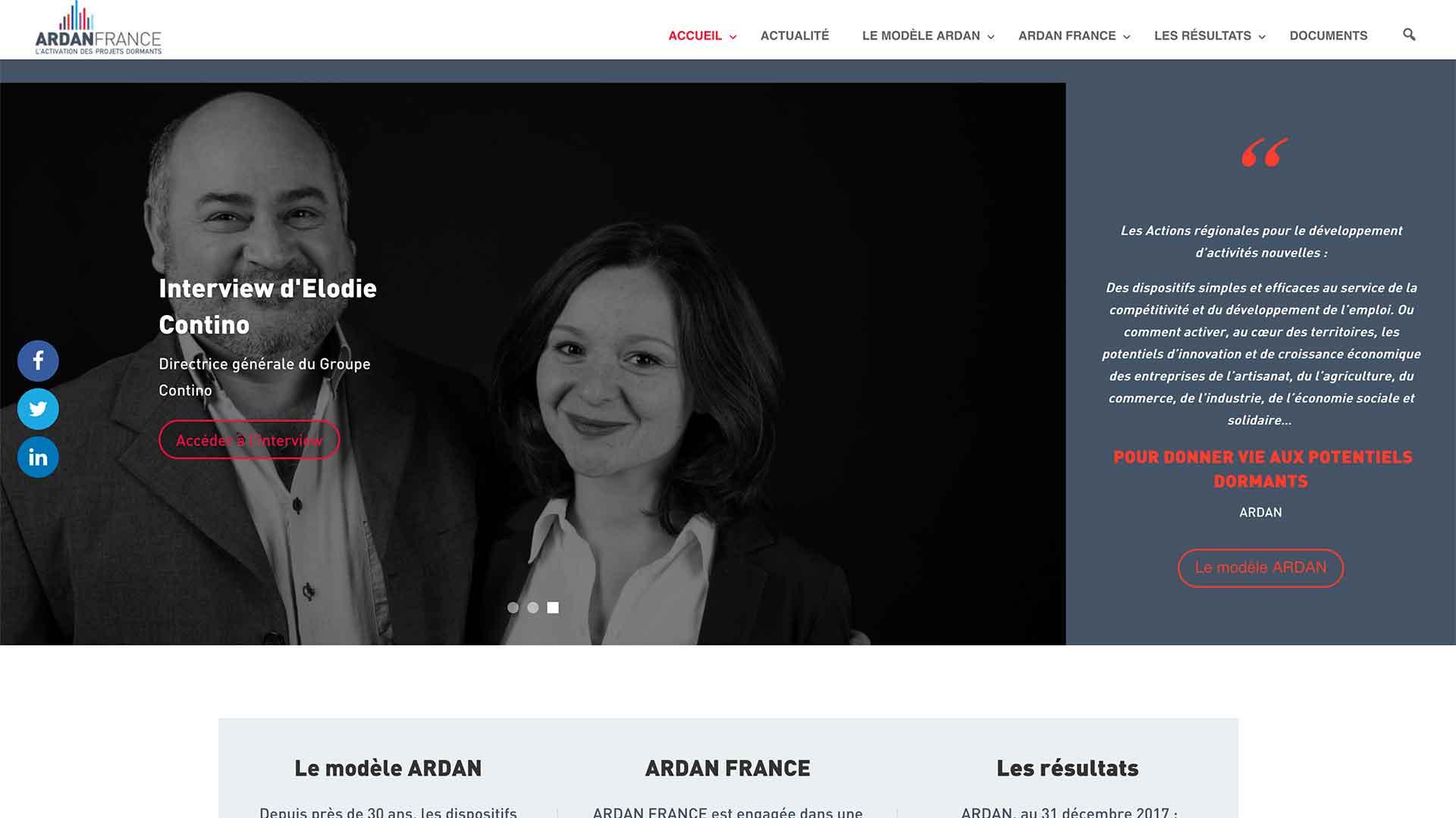 Ardan France