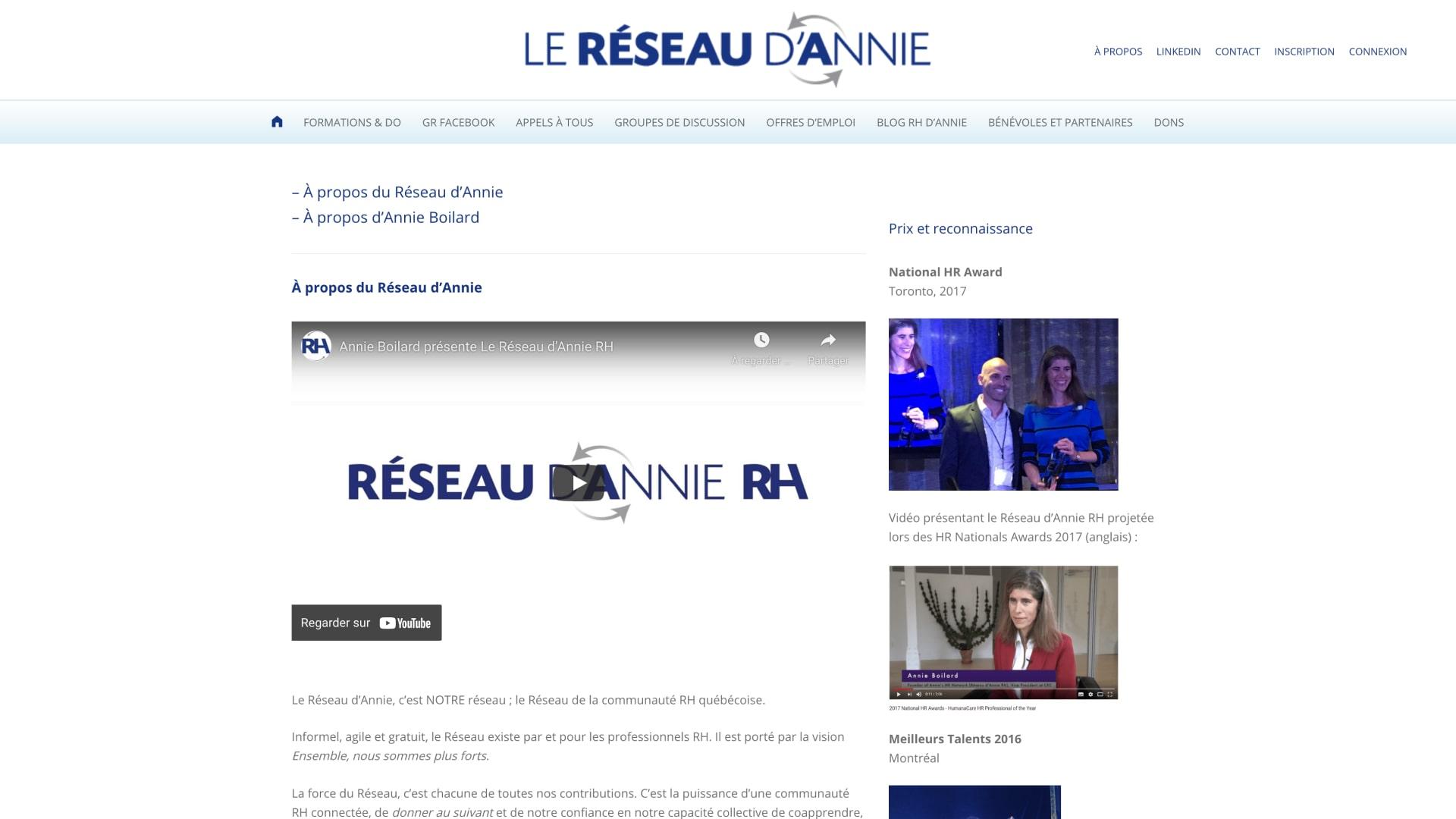 Reseau-Annie-About-Sidney-Malgras-UX-UI-Designer